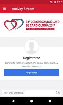 Cardiopunta 2017 screenshot 1