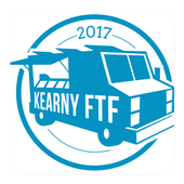 Kearny Food Truck Festival icon