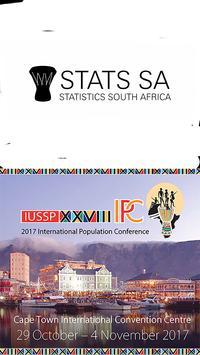 Stats SA IPC2017 poster