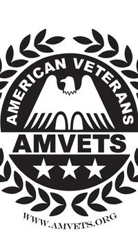 AMVETS Connect poster