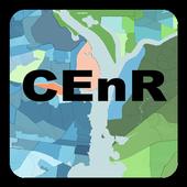 Advancing CEnR Conference icon