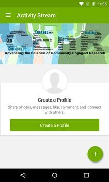 Advancing CEnR Conference apk screenshot