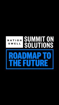 2017 NationSwell Summit poster