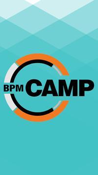 BPMCamp poster