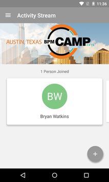 BPMCamp apk screenshot