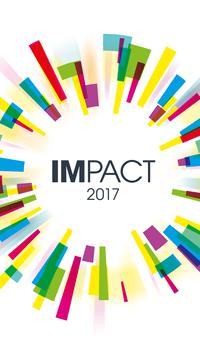 IMPACT 2017 poster
