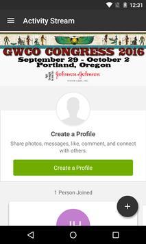 GWCO 2016 screenshot 1