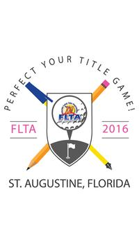 FLTA 2016 Annual Convention poster