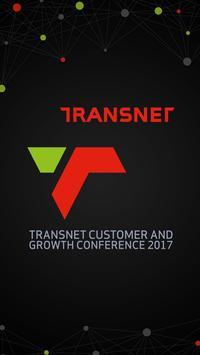 Transnet poster