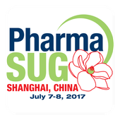 PharmaSUG China 2017 icon