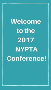 NYPTA 2017 Conference poster