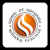 Spirit of Speyside icon