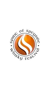 Spirit of Speyside poster