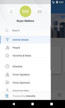MFA Capital Strategies Forum screenshot 2