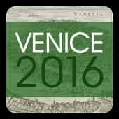 Venice 2016 Symposium icon