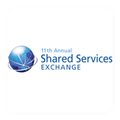Shared Services & GBS Exchange icon