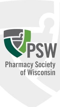 Pharmacy Society of Wisconsin poster