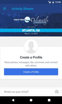TTD 2017 | Atlanta Georgia screenshot 1