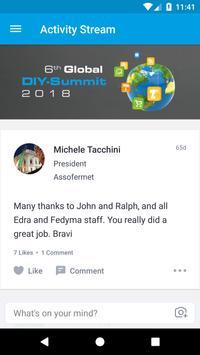 Global DIY-Summit '18 screenshot 1