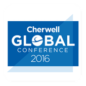 Cherwell Global Conference '16 icon