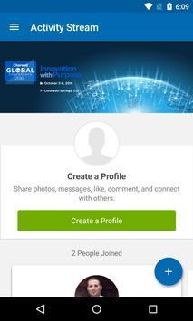 Cherwell Global Conference '16 apk screenshot