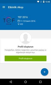 TEF2016 apk screenshot