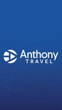Anthony Travel poster