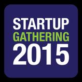 Startup Gathering 2015 icon