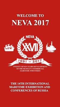 NEVA poster