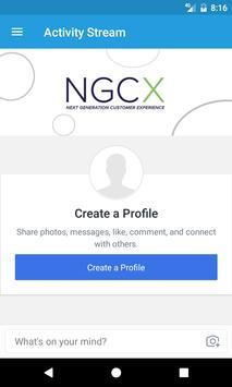 NGCX 2017 screenshot 1