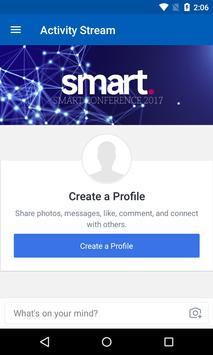 SMART Conference 2017 screenshot 1