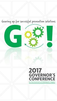 KS Governor's Conference 2017 poster