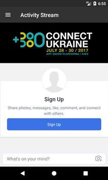 Connect Ukraine screenshot 1