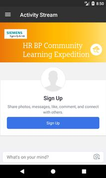 HRBP Stockholm Expedition apk screenshot