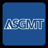ASGMT icon