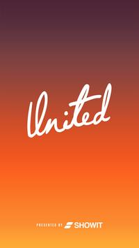 Showit United poster