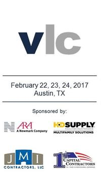 Venterra Leadership Conference poster