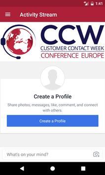 CCW Europe screenshot 1