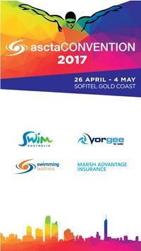 asctaCONVENTION 2017 poster