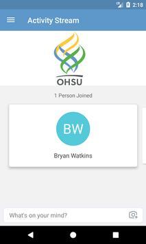OHSU 49th Primary Care Review screenshot 1