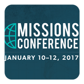 CU Missions Conference icon