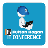 FH IT Conference icon