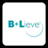 B+Lieve icon