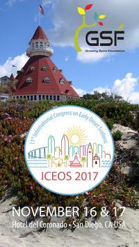 ICEOS 2017 poster