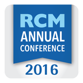 RCM Annual Conference 2016 icon