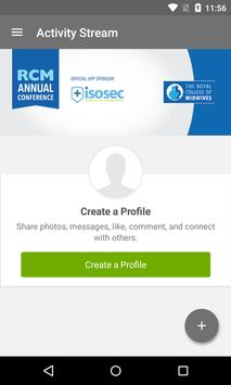 RCM Annual Conference 2016 apk screenshot