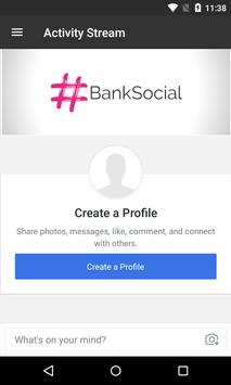 BankSocial 17 apk screenshot