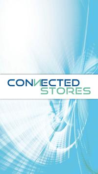 Connected Stores 2015 poster
