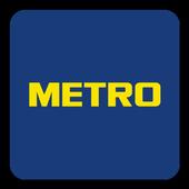METRO B&A Summit App icon