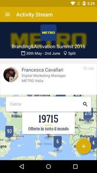 METRO B&A Summit App screenshot 1
